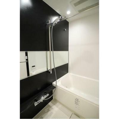 【浴室】CONTRAL nakameguro