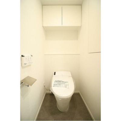 【トイレ】CONTRAL nakameguro