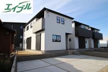 小牧市郷中1丁目 新築戸建 3号棟の画像