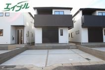 小牧市郷中1丁目 新築戸建 2号棟の画像