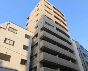 【外観】デイジーコート日本橋浜町