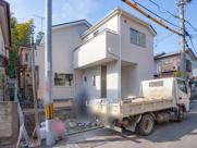 新築戸建/富士見市大字水子(全1棟)の画像