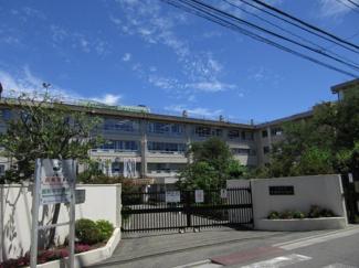 宮前平中学校