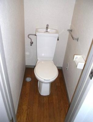 【トイレ】ドウェルJS