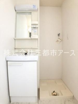 【洗面所】ジェムストーンイケガミ
