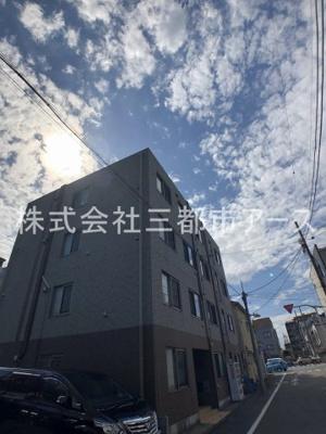 【外観】ジェムストーンイケガミ