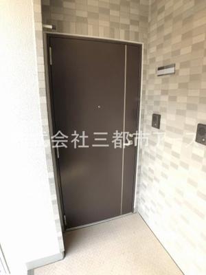【玄関】ジェムストーンイケガミ