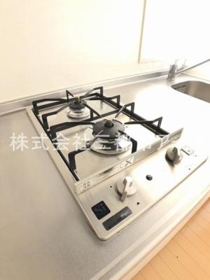 【キッチン】ジェムストーンイケガミ