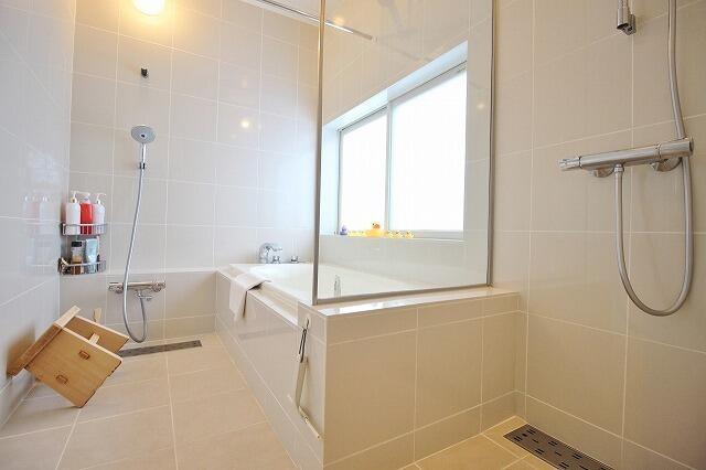 【浴室】多摩美2丁目 中古戸建