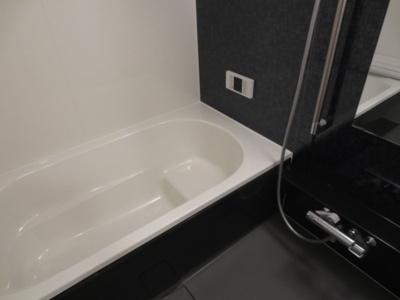 【浴室】Alltid glad fargerik