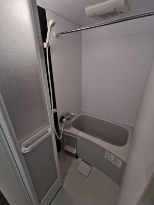 【浴室】ロシャメゾン