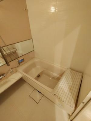 【浴室】エストレーラⅢ