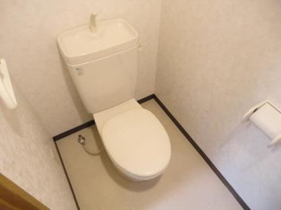 【トイレ】メゾン セクレール