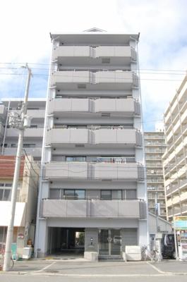 南海本線『堺』駅まで徒歩7分♪スーパーや病院も近くに揃う生活便利な好立地!ペットと暮らせます(条件付き)♪
