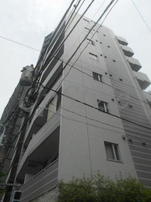 【外観】スタイル東上野