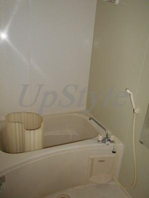 【浴室】キャトルフルール