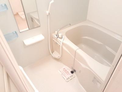 【浴室】エルシオン