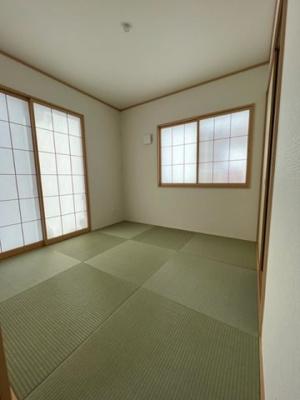 【収納】新築建売 滝沢市牧野林 1号棟