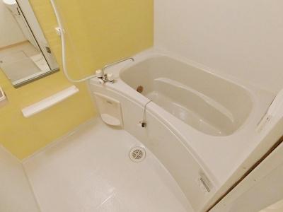 【浴室】グランフルールジャルダンA
