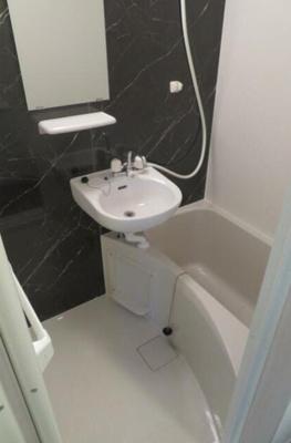 【浴室】あおばトラスト御嶽山