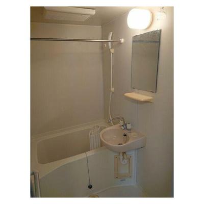 【浴室】パーシモン西が丘