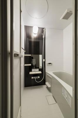 【浴室】ルーチェ南流山(ルーチェミナミナガレヤマ)