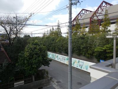 【展望】碧南市中松町新築分譲住宅 1号棟