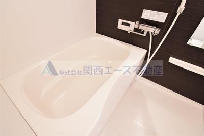 【浴室】ファミール深江橋・アーバンステージ
