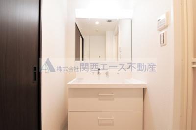 【独立洗面台】ファミール深江橋・アーバンステージ