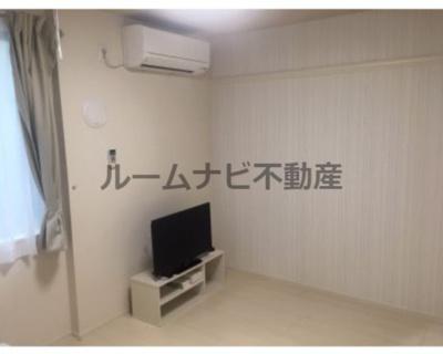 【居間・リビング】クレイノ葵芳 2号館