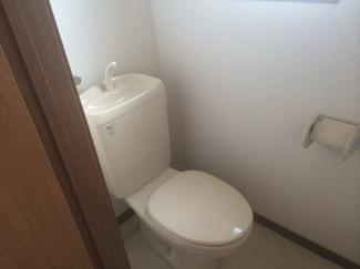 【トイレ】エスタシオン