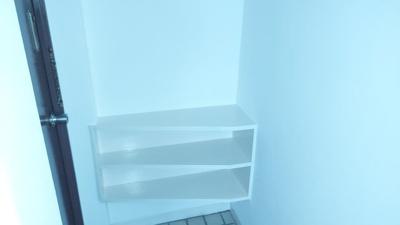 【玄関】元麻布 ヴィンテージマンション 和光マンション