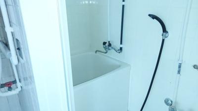 【浴室】元麻布 ヴィンテージマンション 和光マンション