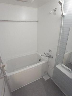 【浴室】クレッシェンド
