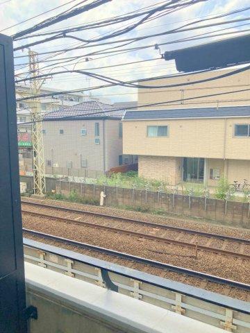 【展望】カーメル下高井戸