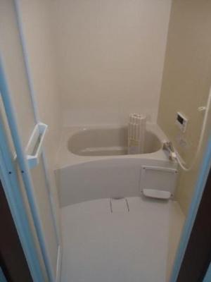 【浴室】アバディドア