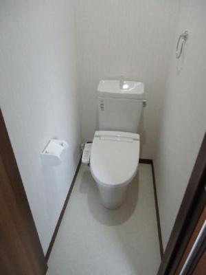 【トイレ】アバディドア