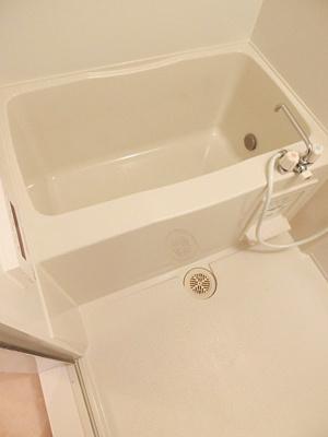 【浴室】コンフォール瑞江Ⅴ