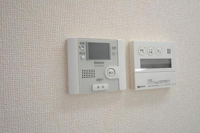 【設備】コンフォール瑞江Ⅴ