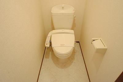 【トイレ】コンフォール瑞江Ⅴ