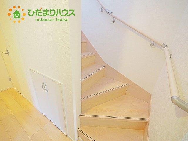 【その他】鹿嶋市宮下第4 新築戸建 3号棟