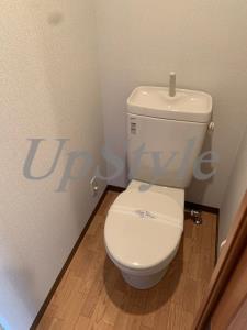 【トイレ】アヴァンセクール町屋