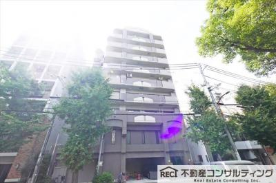 【外観】イーデンハイツオクトピア
