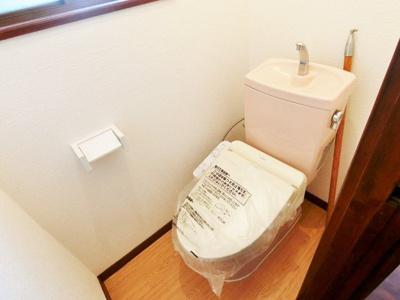 【トイレ】旭ヶ丘北町4丁貸家