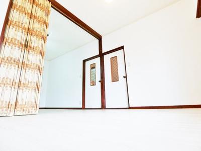 【洋室】旭ヶ丘北町4丁貸家