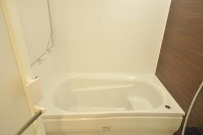 【浴室】グランビュースクエア