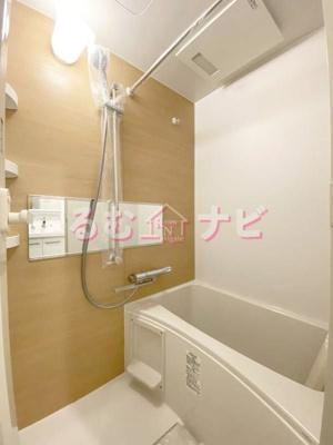 【浴室】アクタス大橋パークスクエア