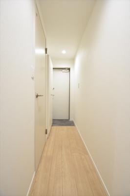 【エントランス】T.Aさいたま市北区大成町4丁目ⅢB棟