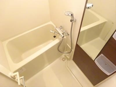 【浴室】ステージファースト世田谷若林