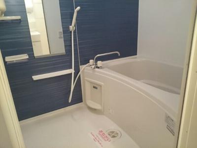 【浴室】アンジュⅡ